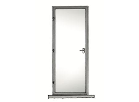 TEK Acoustic AD 1 - Acoustic Doors