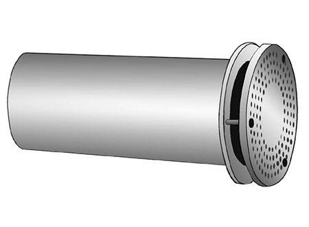 TEK Displacement ADU08 1 - Displacements