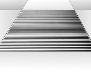 Floor Grille - Type CLBG