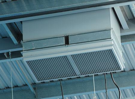 TEK Natural NVPS 4 - TEK Natural Ventilation Passive Stack