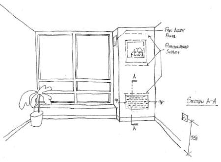 TEK Residential AVO1 3 - Residential ventilation units - AVO1