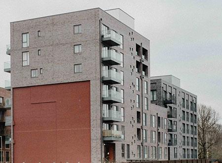TEK Residential AVO3 5 - Residential Ventilation Unit - AVO3