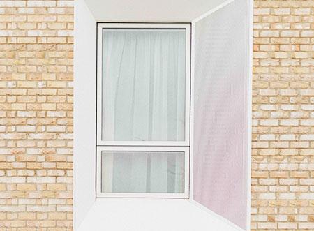 TEK Residential AVO4 3 - Residential Ventilation Unit - AVO4