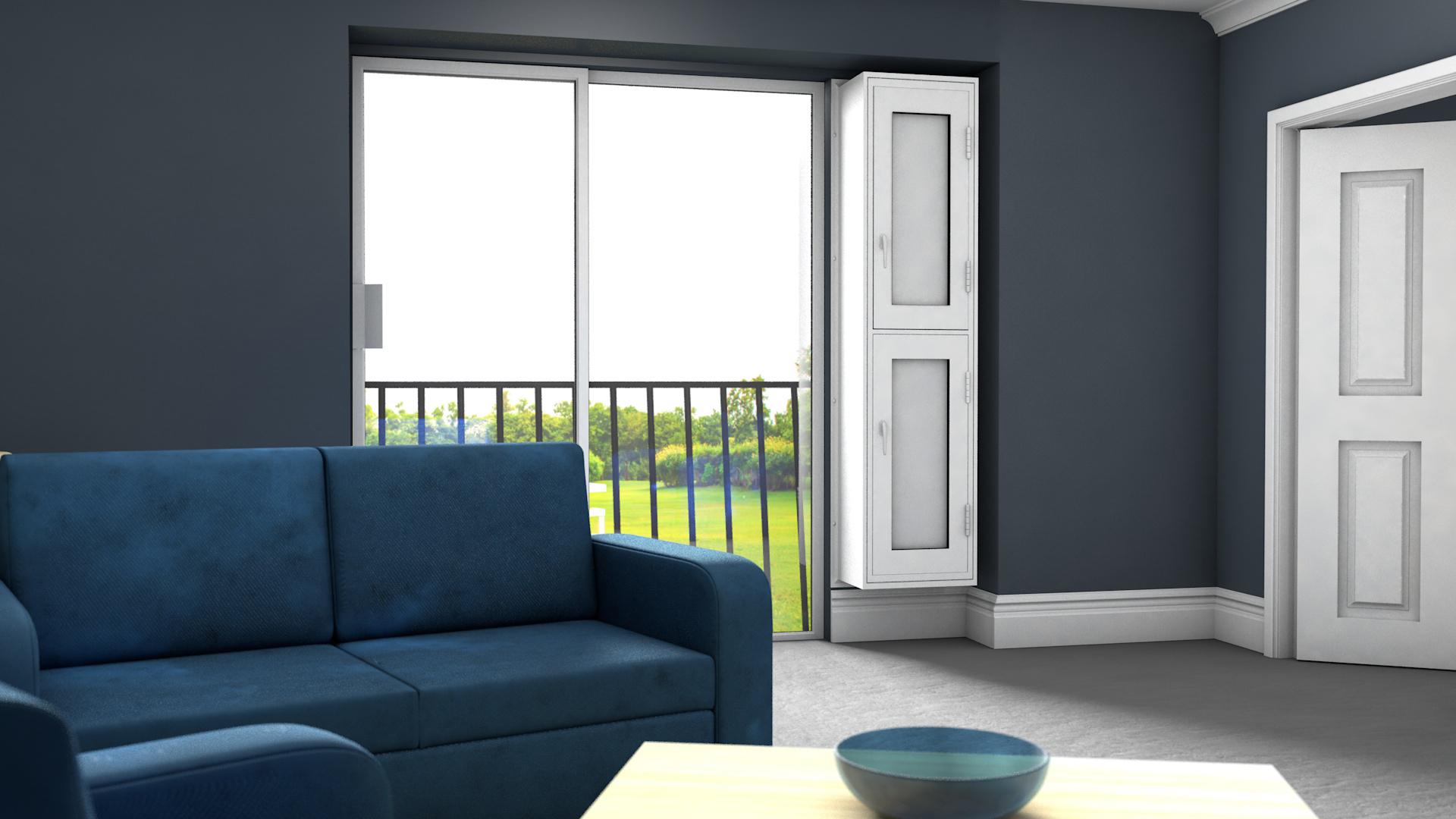 avo 03 - Residential Ventilation Unit - AVO3